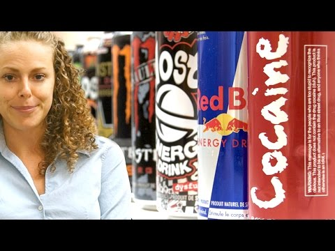 Bad For You Energy Drinks & Dangerous Side Effects, The Truth Talks