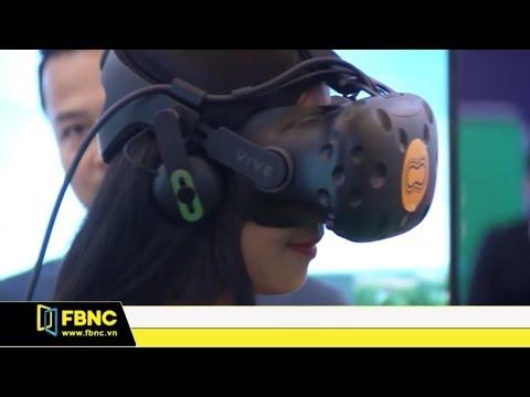 Doanh nghiệp BĐS đột phá với công nghệ 4.0   Tiêu điểm FBNC TV