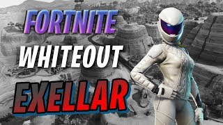 Fortnite Live Stream | New Skin Whiteout | 260+ Wins 9200+ Kills