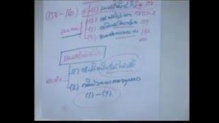 วิธีพิจารณาความอาญา2 (2/13) เทอม1/2558 รามฯ