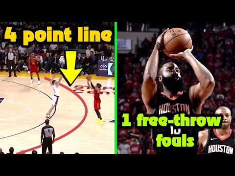 5 New Rule Changes The NBA Is Considering