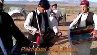 Pashto Da yarano Majliiss 2012