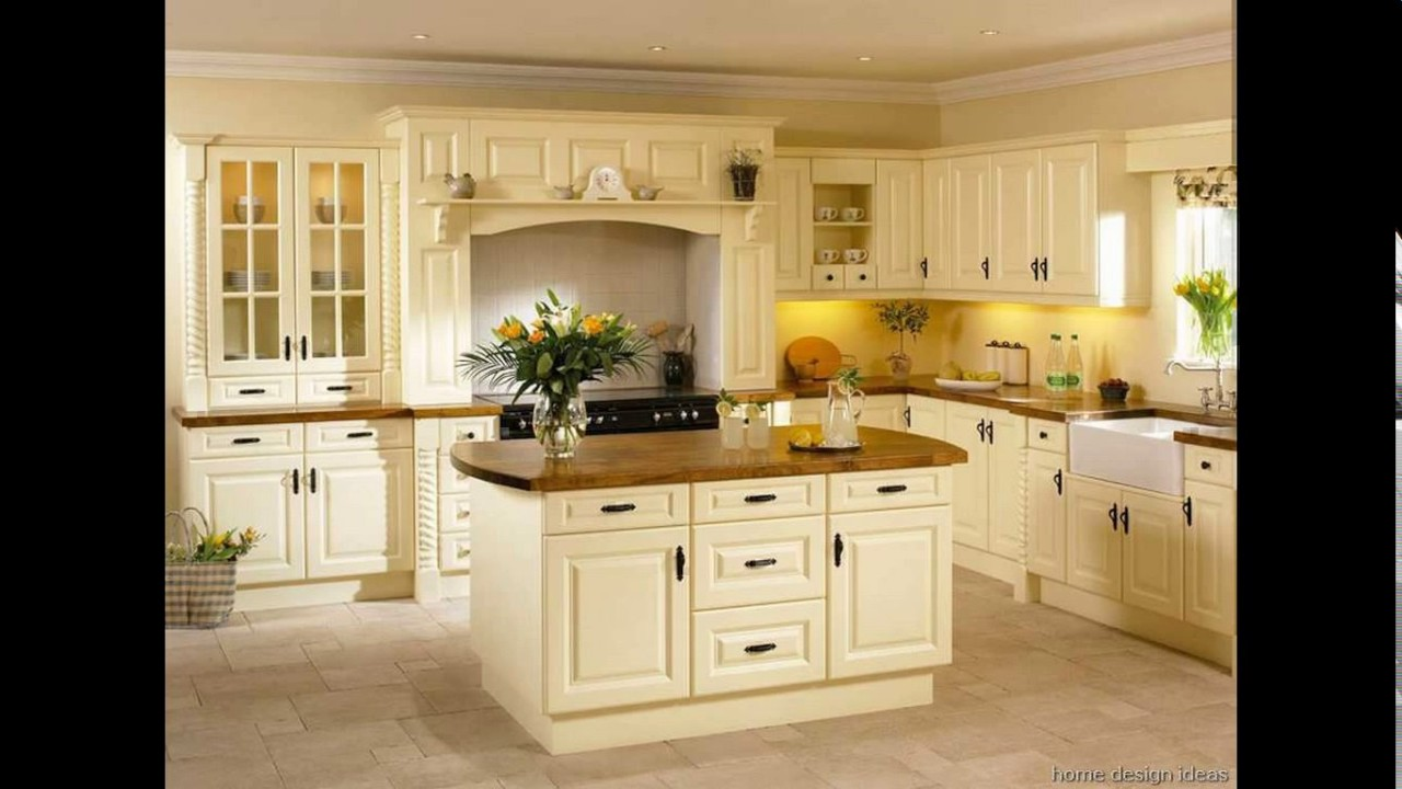Kitchen Cabinet Design Colour Combination Laminate YouTube