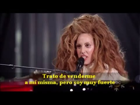 Lady Gaga ft Elton John -
