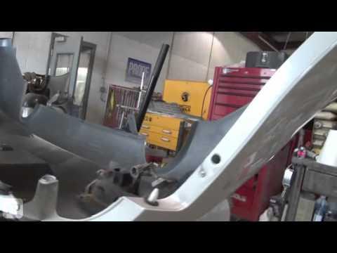 Texas Body & Frame | Lubbock, Texas | Collision Repair - YouTube