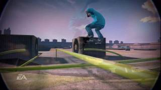 Video skate 2 Dyrdeks Fantasy Park Trailer.mov download MP3, 3GP, MP4, WEBM, AVI, FLV Juni 2018