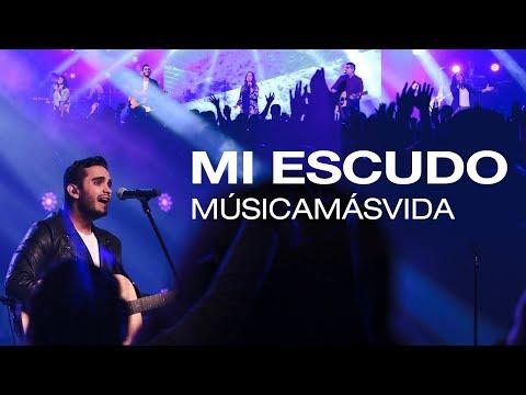 Música Más Vida - Mi escudo (Videoclip Oficial)