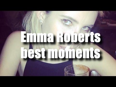 Emma Roberts Best Moments #1