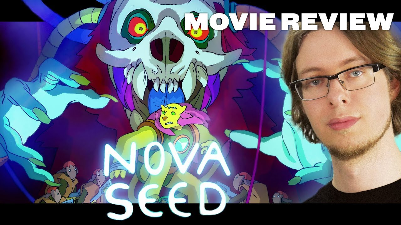 Download Nova Seed - Movie Review