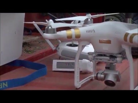 Drone Aerial 3D Mapping