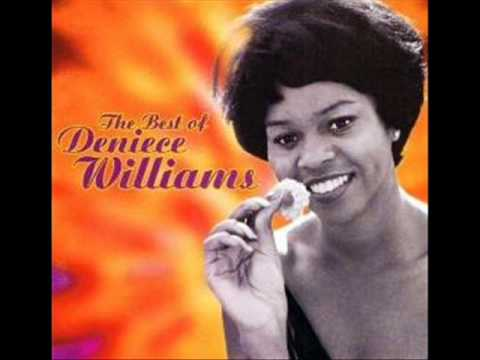 Deniece Williams - Its gonna Take A Miracle