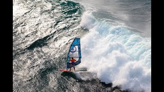 The best of Windsurfing 2018 [HD] - Episode #07