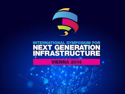 ISNGI 2014: The Impact of ISNGI 2013 on Australia's Infrastructure Community, Garry Bowditch