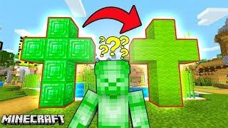 OSZUKAŁEM ZIELONEGO STEVA! ZEMŚCI SIĘ?? | Minecraft Ferajna
