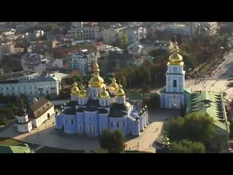 City of Kiev, Ukraine - Unravel Travel TV