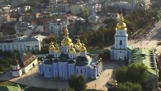 City of Kiev, Ukraine – Unravel Travel TV