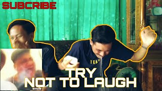 TRY NOT TO LAUGH CHALLENGE || Maman Racing..