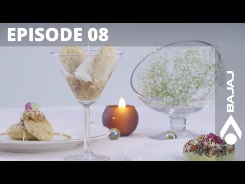 Bajaj Electricals presents Food Memoirs with Chef Hemant Oberoi EP08- Clintons