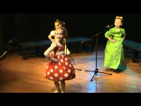 Буренина А. А. - Куклы-Неваляшки - послушать и скачать в формате mp3 на большой скорости