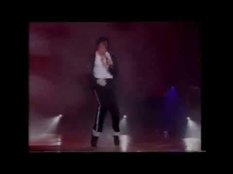 Michael Jackson   Billie Jean  Live In Royal Brunei 1996  Best