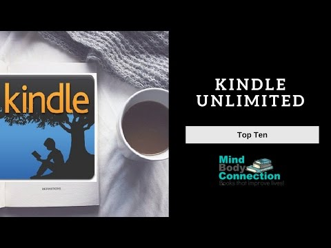 Is Kindle Unlimited Worth the Money? Top Ten Self-Development Books on Kindle Unlimited