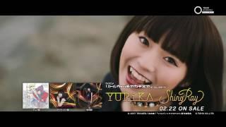 YURiKA - Shiny Ray