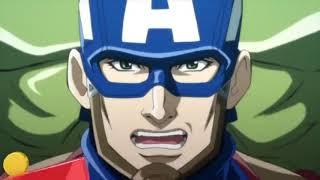 Video Future Avengers: Anime Openning download MP3, 3GP, MP4, WEBM, AVI, FLV Agustus 2018