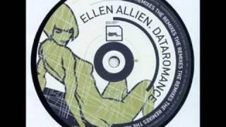 Ellen Allien - Dataromance (Paul Kalkbrenner Remix)