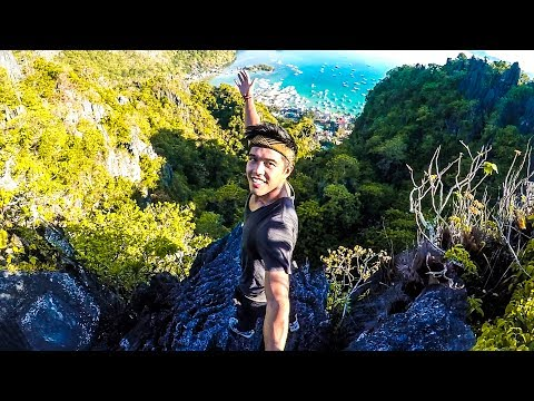 158   HOW TO SPEND 24HRS IN EL NIDO!!!! (Southeast Asia Travel VLOG)