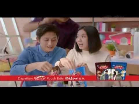 Iklan Wafer Tango Makanya Tango Enak 15s Youtube