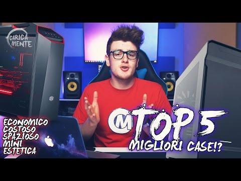 TOP 5 migliori Case per Tipologia! - CARICAMENTE ITA 4K