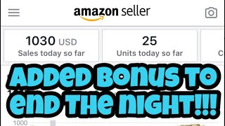 $1900 Profit In One Day Sourcing Books For Amazon FBA 2018 - Bonus $1000 Sales In One Day!