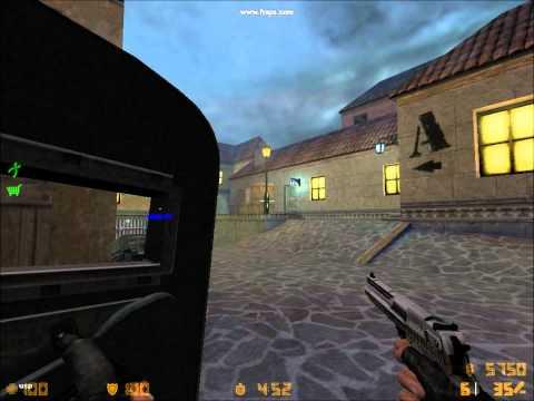 Counter Strike Condition Zero Hack
