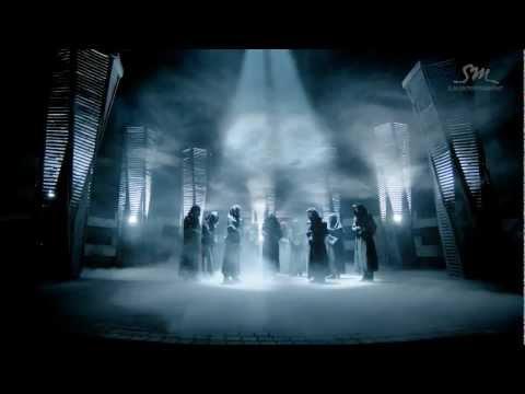 EXO-K Mama (Korean version + Deleted Intro)