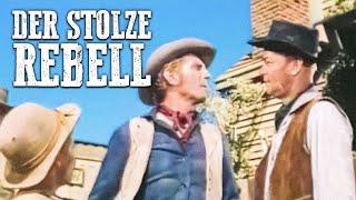 Der stolze Rebell - Western Spielfilm, ganzer Film, deutsch (ganze Cowboy Filme kostenlos)