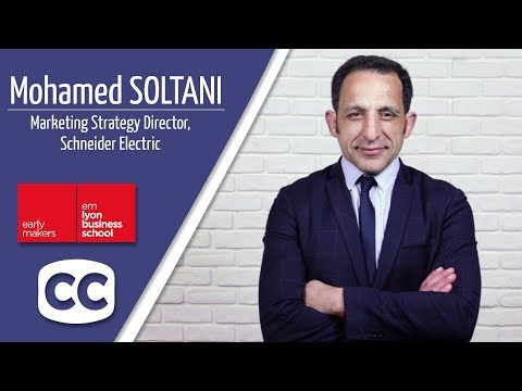 EX'PAIRS emlyon business school - International MBA - Marketing Strategy Director Schneider Electric