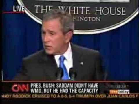 UN - Iraq War a Crime