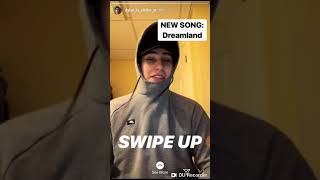 Chills Instagram new song announcement! thumbnail