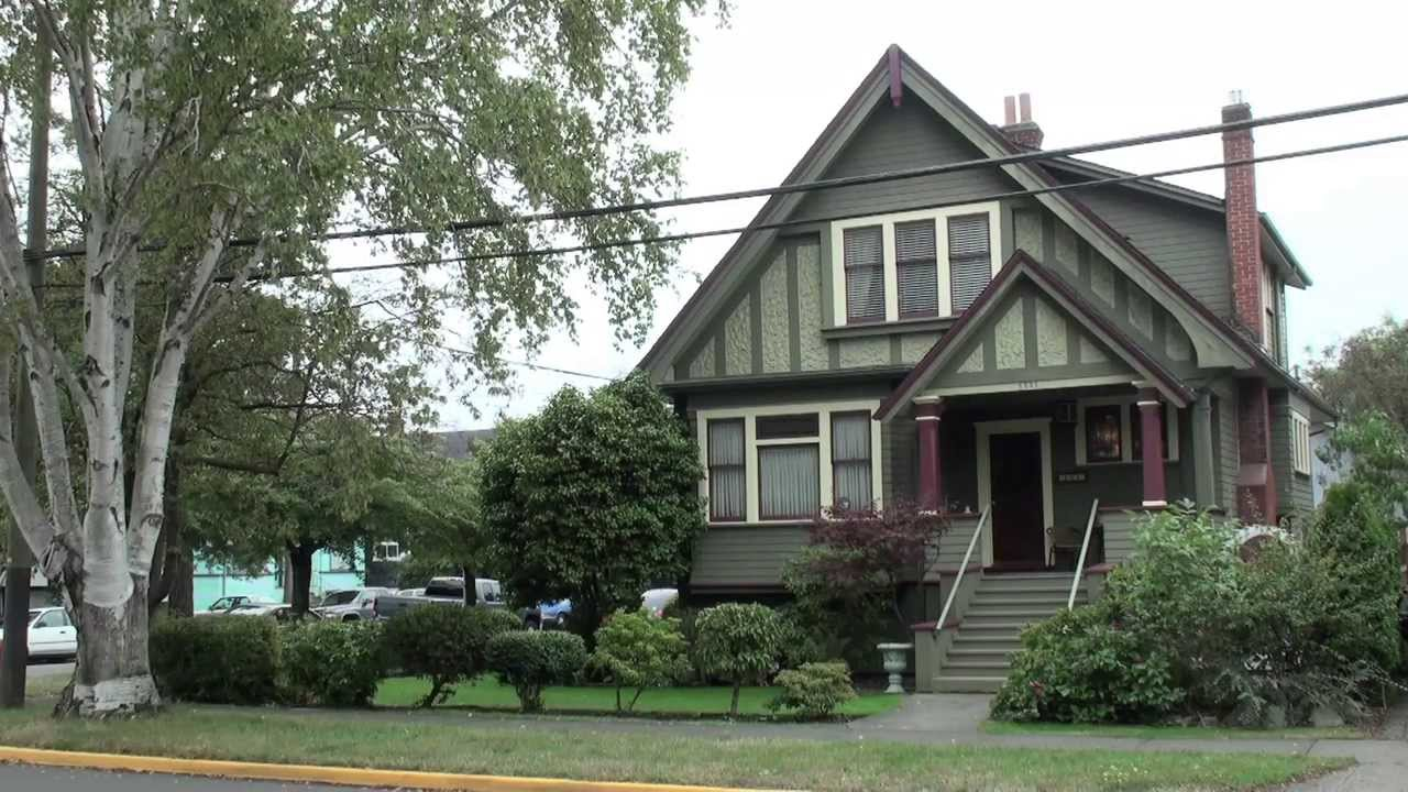for sale fairfield character home 1221 richardson street