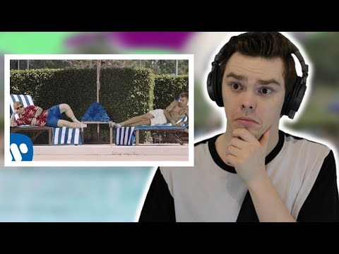 NEVER Listened To I DON'T CARE - Ed Sheeran & Justin Bieber   Reaction