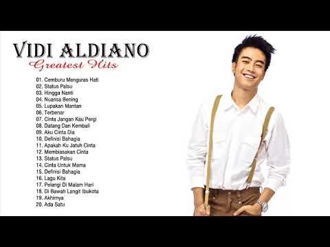 Vidi Aldiano Lagu Terbaik - Vidi Aldiano Lagu Terbaru 2018