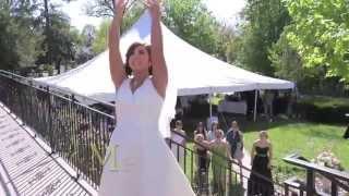 CRESCENT BRIDE