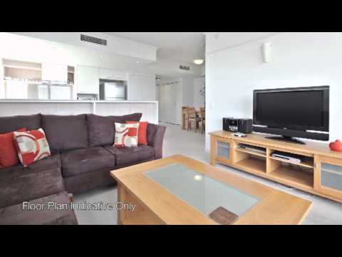 354 Trilogy Apartments 340 Boundary Street, Spring Hill QLD By Jeanette Jensen