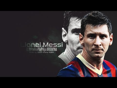 Leo Messi the documentary