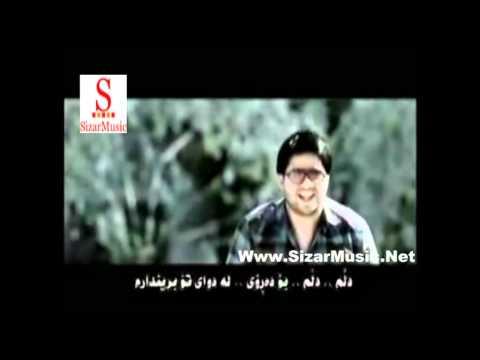 Mohammad Salim - Galb Galb - Dllm Dllm - Kurdish Subtitle 2012 ( Www.SizarMusic.Net )