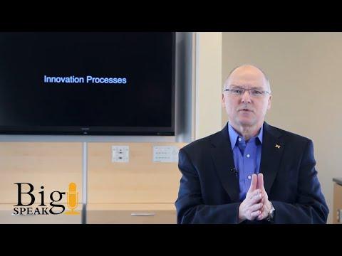 Jeff DeGraff - Innovation Expert - Innovation Processes