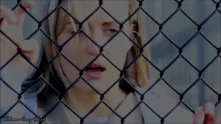 Orange is the New Black- We Are Coming Undone