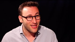 Simon Sinek on Why Language is Fundamental to Strategy Planning