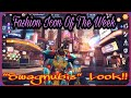 "Shadowgun Legends | Thanks To Madfinger For Choosing Me As The First ""Fashion Icon Of The Week"""