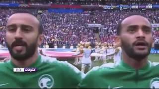 vuclip ملخص مباراة السعودية وروسيا 0 5 دور المجموعات لكأس العالم 14 6 2018